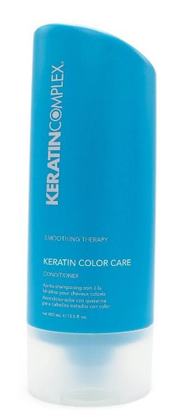Keratin Complex Keratin Color Care Conditioner, 13.5-Ounce Bottle