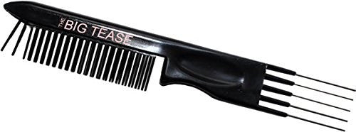 The Big Tease Comb with Pic - BEAUTY IT IS