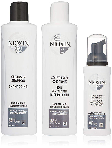 Nioxin Care System Kit System 2