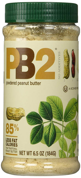 PB2 Powdered Peanut Butter - 6.5 oz