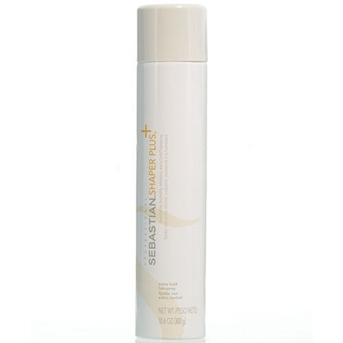Sebastian Shaper Plus Hairspray, 10.6 oz