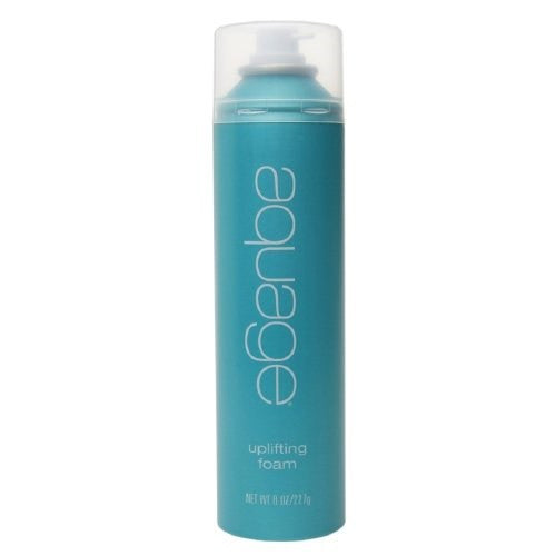 Aquage Uplifting Foam, 8 Ounce