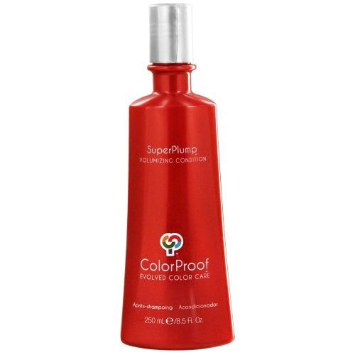 ColorProof SuperPlump Volumizing Condition, 8.5 oz
