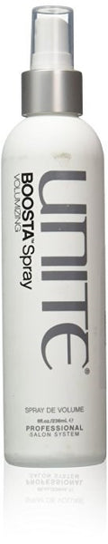 Unite Boosta Spray Volumizing Spray 8 oz