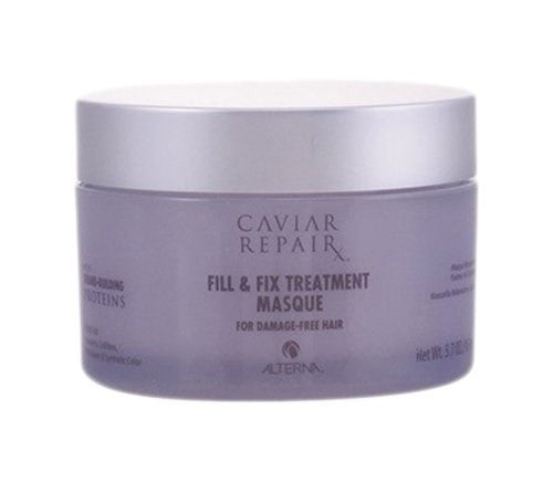 Alterna Caviar Repair RX Fill & Fix Treatment Masque, 5.7 oz. - BEAUTY IT IS