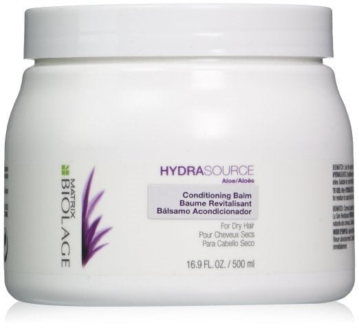 Matrix Biolage HydraSource Conditioning Balm, 16.9 oz