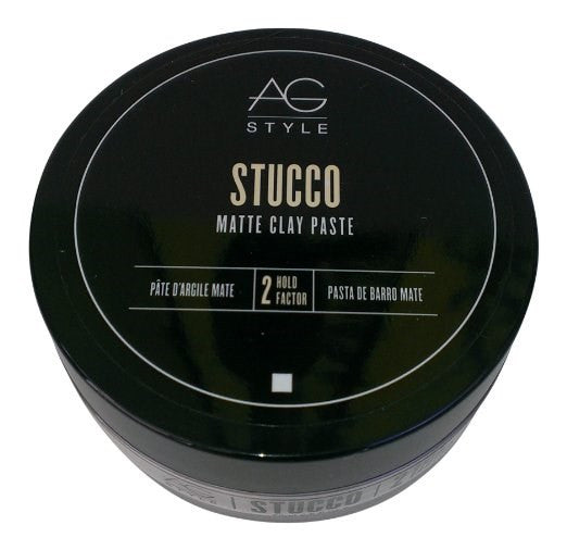 AG Hair Style Stucco Matte Paste, 2.5 oz - BEAUTY IT IS