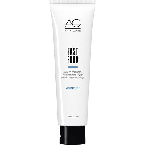 AG Hair Fast Food, 6 oz - BEAUTY IT IS