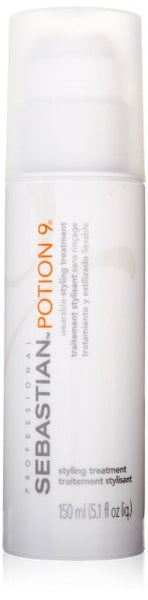 Sebastian Potion 9 Wearable Styling Treatment, 5.1-ounce - BEAUTY IT IS