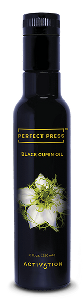 Activation Products, Black Cumin Oil, 8 fl. oz.