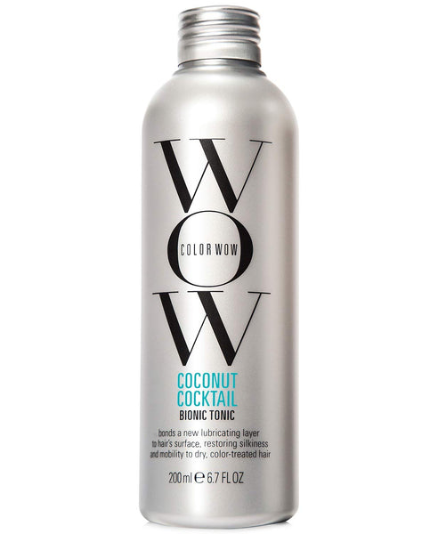 Color Wow Cocktail Coconut Bionic Tonic Treatment 6.76 Ounce