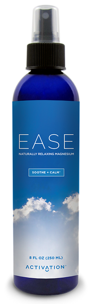 Activation Products, EASE Magnesium, 8 fl. oz