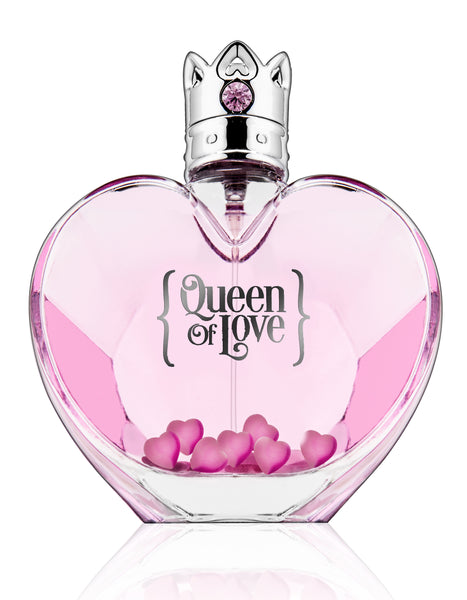 Queen Of Love Womens Perfume 3.3 Ounce