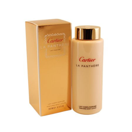 La Panthere by Cartier 6.75 oz  Body Lotion for Women
