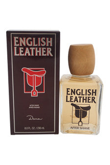 English Leather by Dana 8 oz  After Shave Lotion Splash for Men