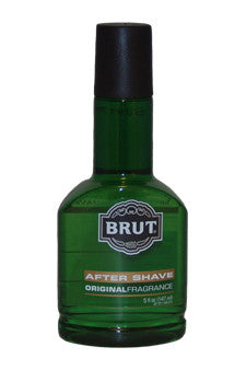 After Shave Original Fragrance by Brut 5 oz  After Shave for Men