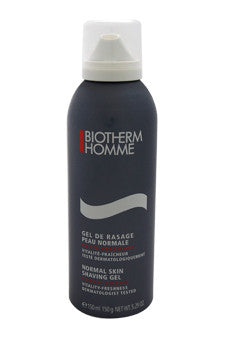 Biotherm Homme Shaving Gel by Biotherm 5.29 oz  Shaving Gel for Men