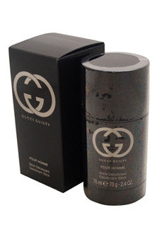 Gucci Guilty by Gucci 2.4 oz  Deodorant Stick for Men