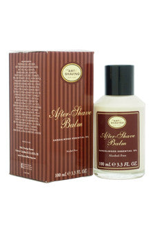 After-Shave Balm - Sandalwood by The Art of Shaving 3.3 oz  After-Shave Balm for Men