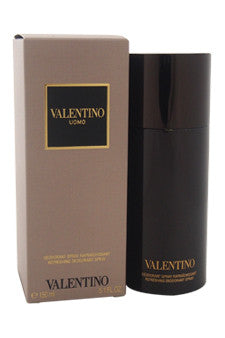 Valentina by Valentino 5.1 oz  Deodorant Spray for Men