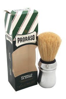 Professional Shaving Brush by Proraso 1 Pc  Shaving Brush for Men