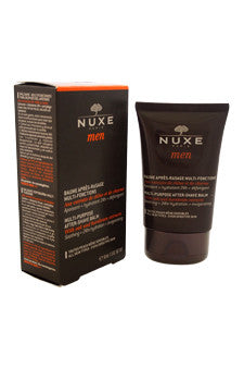 Multi-Purpose After-Shave Balm by Nuxe 1.5 oz  After Shave Balm for Men