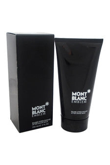 Mont Blanc Emblem by Montblanc 5 oz  After Shave Balm for Men