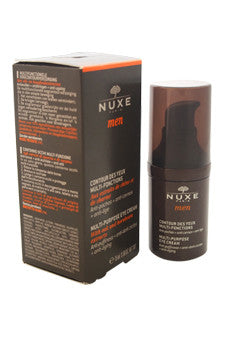 Multi-Purpose Eye Cream by Nuxe 0.5 oz  Cream for Men