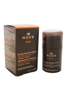 Moisturising Multi-Purpose Gel by Nuxe 1.5 oz  Gel for Men