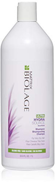 Matrix Biolage Ultra Hydrasource Shampoo 33.8 Ounce