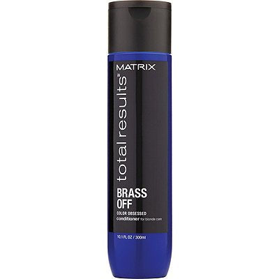 Matrix Total Results Brass Off Conditioner 10.1 Ounce