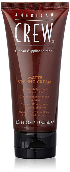 American Crew Matte Styling Cream 3.3 Ounce
