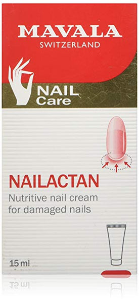Mavala Nailactan Nutritive Nail Cream 0.5 Ounce