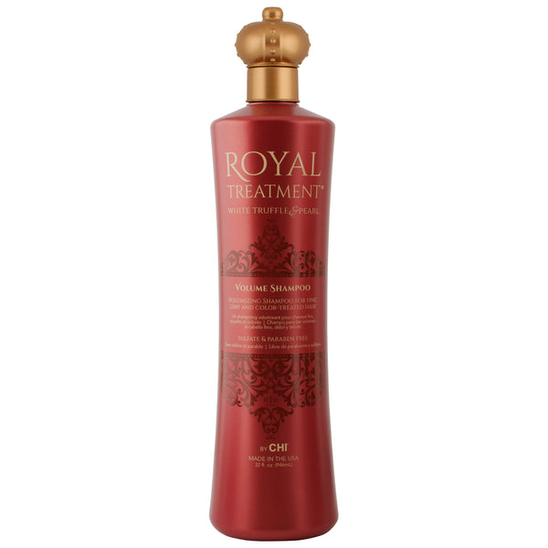 CHI Royal Treatment Super Volume Shampoo 32 oz