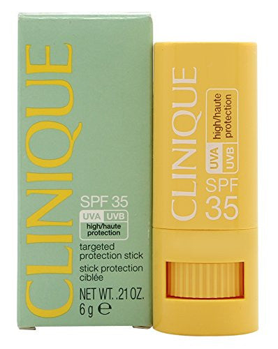 Targeted Protection Stick SPF 35 by Clinique 0.21 oz  Sunscreen for Women