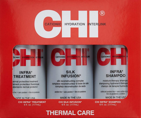 CHI Thermal Care Kit 6 Ounce