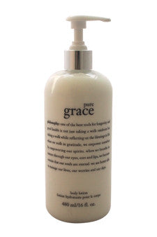 Pure Grace by Philosophy 16 oz  Body Lotion for Unisex