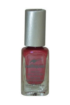 Protein Nail Lacquer # 306 London by Nailtiques 0.33 oz  Nail Polish for Unisex