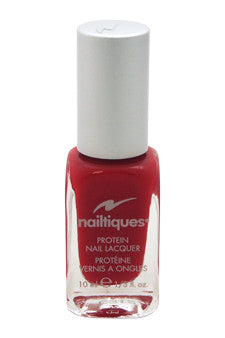 Protein Nail Lacquer # 312 Moscow by Nailtiques 0.33 oz  Nail Polish for Unisex