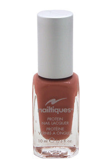 Protein Nail Lacquer # 305 Cairo by Nailtiques 0.33 oz  Nail Polish for Unisex