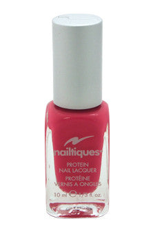 Protein Nail Lacquer # 308 Rio by Nailtiques 0.33 oz  Nail Polish for Unisex