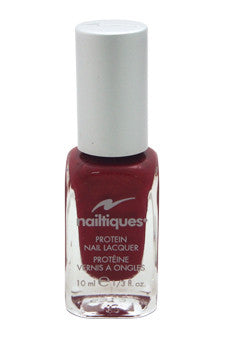 Protein Nail Lacquer # 313 Vegas by Nailtiques 0.33 oz  Nail Polish for Unisex
