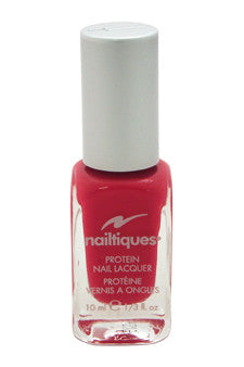 Protein Nail Lacquer # 309 Tahiti by Nailtiques 0.33 oz  Nail Polish for Unisex