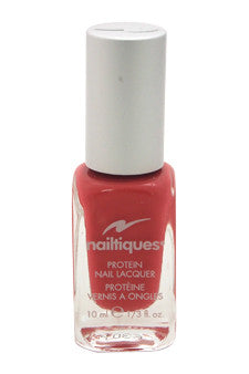 Protein Nail Lacquer # 307 Monte Carlo by Nailtiques 0.33 oz  Nail Polish for Unisex
