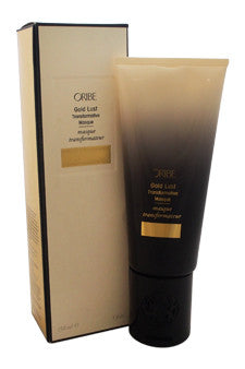 Gold Lust Transformative Masque by Oribe 5 oz  Masque for Unisex
