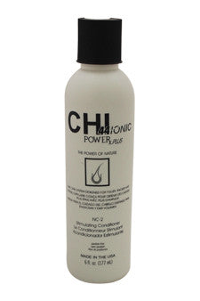 44 Ionic Power Plus NC - 2 Stimulating Conditioner by CHI 6 oz  Conditioner for Unisex