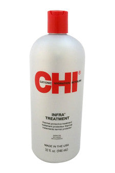 Infra Treatment by CHI 32 oz  Treatment for Unisex