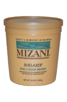 Rhelaxer for Fine/Color Treated Hair by Mizani 30 oz  Relaxer for Unisex