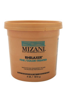 Rhelaxer for Fine/Color Treated Hair by Mizani 64 oz  Relaxer for Unisex