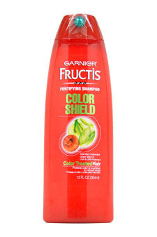 Fructis Color Shield Fortifying Shampoo by Garnier 13 oz  Shampoo for Unisex